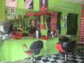 Cho thuê mặt bằng làm tóc,móng tại đường Nơ Trăng Long