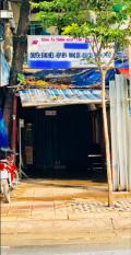 Cho thuê nhà mặt tiền Vĩnh Khánh làm văn phòng cty, giáp Q1, 15 triệu/tháng