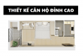 Phòng 30m2 thiết kế dạng Studio - ban công siêu rộng - bếp riêng - đường rộng ô tô đỗ cửa